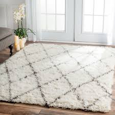 15 photo of wool shag area rugs
