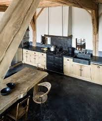 Soapstone Kitchen Sinks Rustic Kitchen With Breakfast Bar By Lukas Machnik Zillow Digs