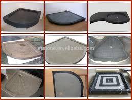 custom size granite tray mongolia black granite irregular