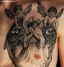 lovely chest cover up with outstanding photos and