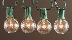bulb string lights target sival clear globe string lights set of 25 g40 bulbs perfect for