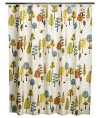 Animal Shower Curtain Gafunkyfarmhouse This U0027n That Thursdays A Veritable Forest Of