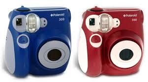 polaroid instant 300 pic 300 l appareil photo de polaroid et fujifilm un concentr礬