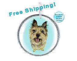 cairn terrier gift etsy