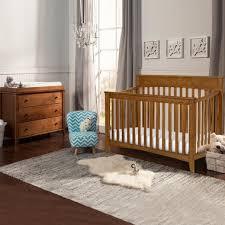 Davinci Kalani Convertible Crib Davinci 2 Nursery Set Grove 4 In 1 Convertible Crib And