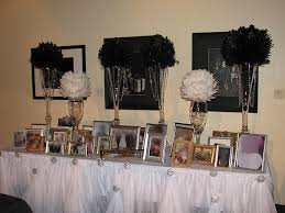 Ball Table Decorations Kimberly Lace Home