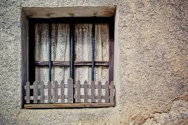 free photo wall lattice windows fence wooden windows max pixel