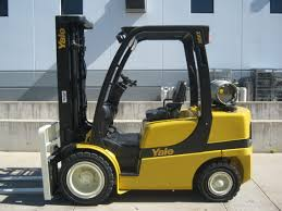used 2006 yale forklift for sale pneumatic tire
