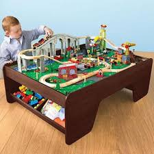 kidkraft train table set scintillating kidkraft train table canada instructions images best