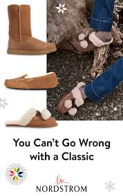 everyone went for ugg boots give them the gift of cozy with ugg boots and slippers for