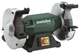 Old Bench Grinder Metabo Ds 200 8 Inch Bench Grinder Power Bench Grinders Amazon Com