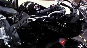 cbr 600 dealer del amo motorsports 2015 honda cbr 600 rr black 00009 youtube