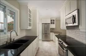 white backsplash tile for kitchen sophisticated and modern white subway tile the home redesign