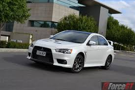 mitsubishi evo automatic mitsubishi lancer evolution x review 2015 final edition