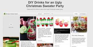 Ugly Christmas Sweater Party Poem - ugly christmas sweater party ideas 10 tips to having a great party
