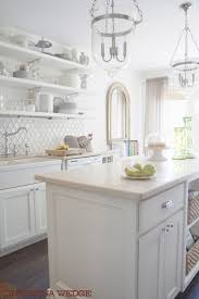 White Kitchen Backsplashes 61 Best Kitchens Images On Pinterest Backsplash Ideas Home And