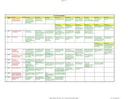 daily calendar excel printable online calendar