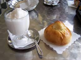 brioche cuisine az file granita brioche jpg wikimedia commons