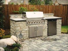 Small Kitchens Bbq Islands Fireside Outdoor Kitchens by Click To Close Deck Ideas Pinterest Small Outdoor Kitchens