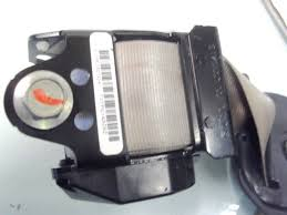 used lexus with 3rd row 2011 honda odyssey rear 3rd row rh seat belt tan ahparts com