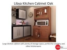 Large Kitchen Cabinets Buy Kitchen Cabinets Online In India At Housefull Co In
