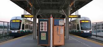 parking at husky stadium light rail navigating seattle transit wheretraveler