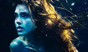 mermaid live action movie trailer