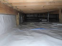 everett wa crawl space repair basement waterproofing foundation