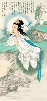 L舖sige Kurzhaarfrisuren by 汉传佛教菩萨造像的服饰之演变 菩薩服飾