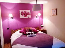 chambre lilas et gris decoration chambre fashion designs