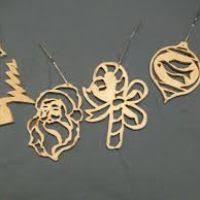 scroll saw ornaments patterns free decore