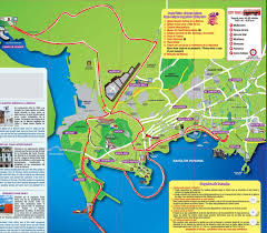 Big Bus San Francisco Map by The Easiest Way To Go Sightseeing In Panama City