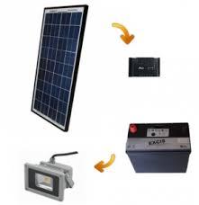 diy solar flood light shelved 10w solar power flood light diy kit