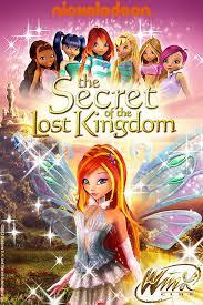winx club il segreto del regno perduto 2007 imdb