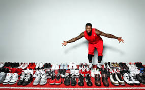 the nba players with the largest sneaker collections u2013 ballnroll