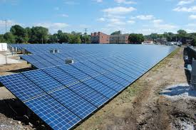 Cwru Campus Map Mcco Lakeview Utility Scale Powerplant Solar Durability And