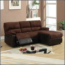 Small Recliner Sofa Small Leather Recliners Tranquility Recliner Small Space Reclining