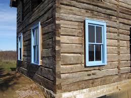 june 2012 trout river log house