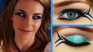 eye contacts halloween spirit top 10 creepy eye makeup looks to try this halloween