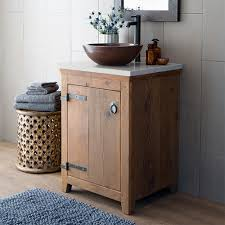 americana rustic bathroom vanity bases native trails