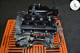 nissan altima jdm 02 06 nissan altima dohc 2 0l replacement engine for 2 5l qr25de