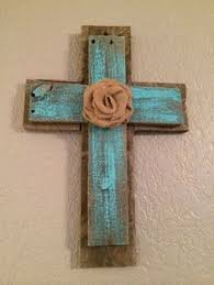wooden crosses for crafts diy wooden crosses gift with handmade flowers crafts hanging