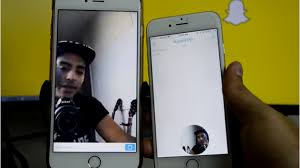 does android facetime solved how to facetime chat on snapchat