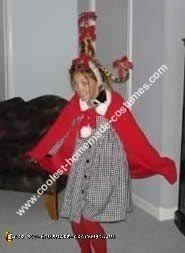 Cindy Lou Halloween Costume Halloween Costumes Ideas Dr Seuss Characters