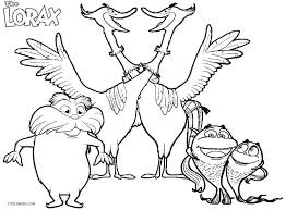 lorax coloring pages pdf lorax coloring pages fish coloring pages lorax coloring pages pdf