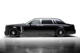 white rolls royce wallpaper wald international rolls royce phantom ew picture 48782