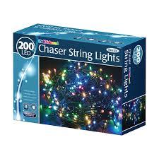 400 led outdoor christmas lights 100 200 400 led chaser string fairy indoor outdoor lights christmas