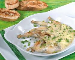 comment cuisiner des cuisses de grenouilles cuisses de grenouille à la chenoise colruyt