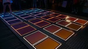 why smart floor tiles are the future of cleantech