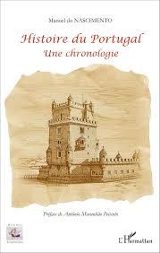 livre cuisine portugaise histoire du portugal une chronologie manuel do nascimento livre